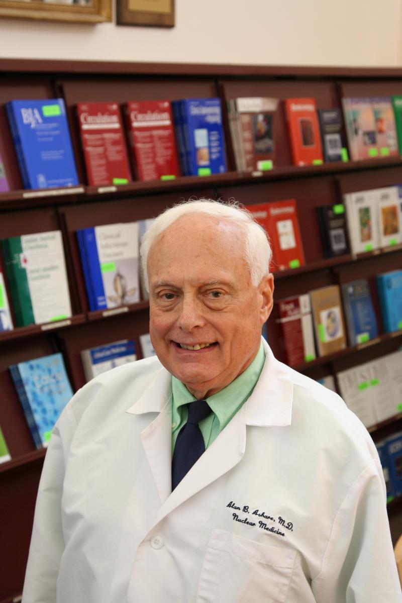 Meet the Radiology Team: St  Elizabeth's Medical Center | Steward