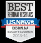 U.S. News Best Regional Hospital