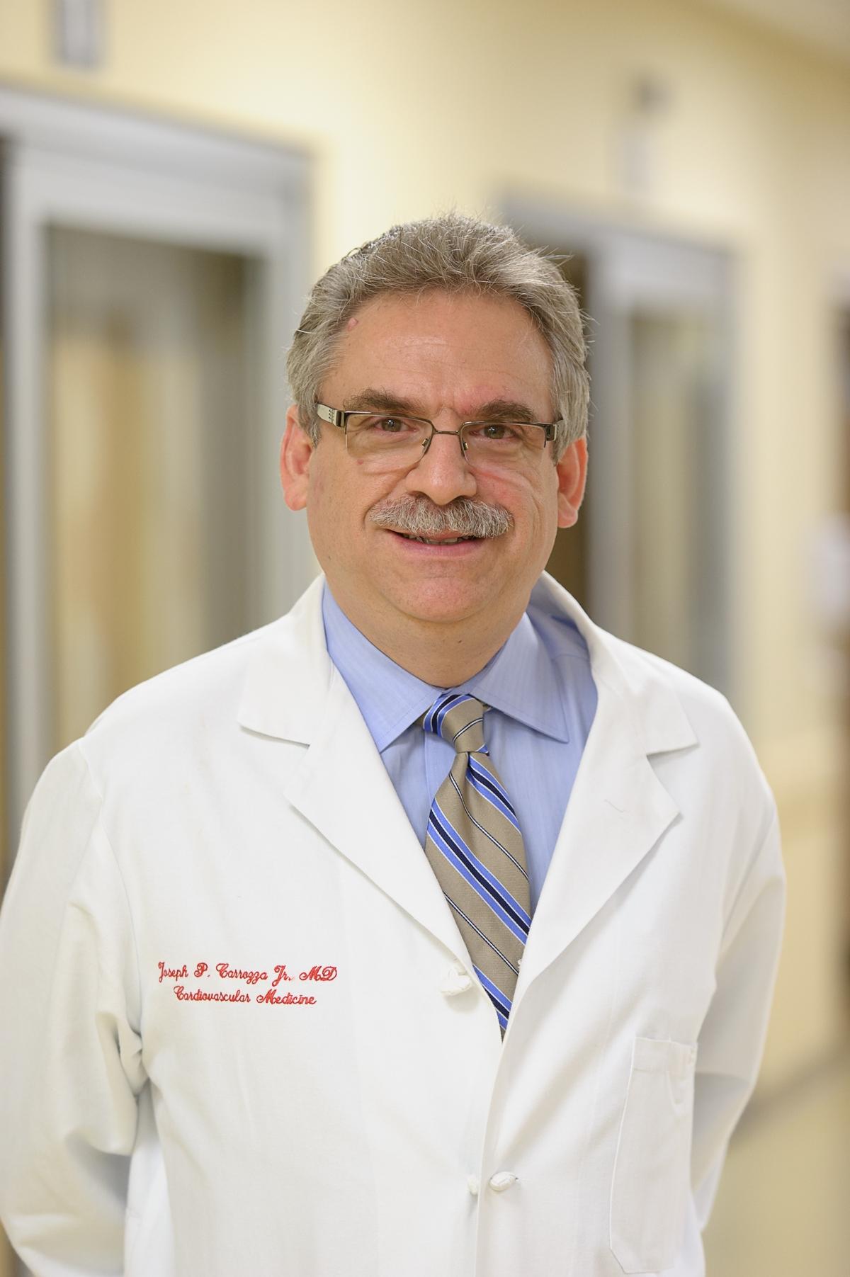 Dr. Carrozza image