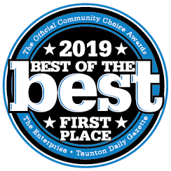 2019 Best of the best - first place