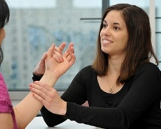Saint Anne's offers Fall River's only certified hand therapy