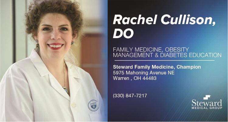 Rachele Cullison, DO, Family Medicine