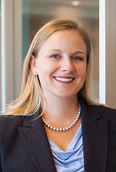 Bridget Stewart, Chief Operating Officer – Haverhill Campus, VP of Operations, Methuen Campus