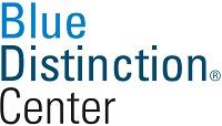 Blue Distinction Center - Knee & Hip logo