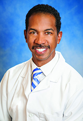 Dwayne Badgett, MD