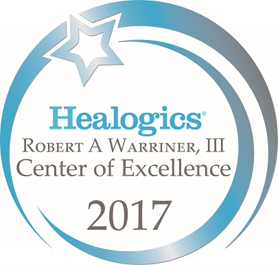 Healogics Center of Excellence