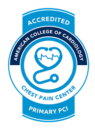 Chest Pain Badge