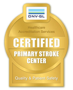 Primary Stroke Center Certification