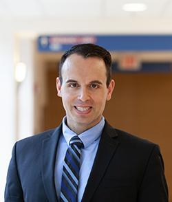 Dennis Teehan Jr., MD