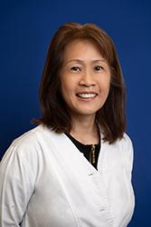 Darlene Go Popat, MD