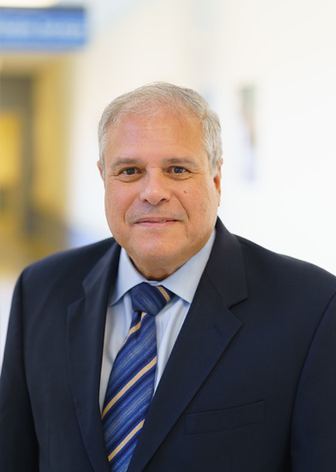 Lawrence Hotes, MD, FACP, FACE, Chief Medical Officer