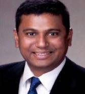 Dr. Anand Balasubramanian