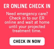 ER Online Checkin