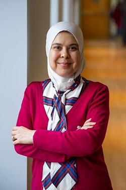Rania Elenein, MD