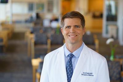 Erik P. Deede, MD