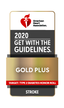 Get With the Guidelines 2020 award