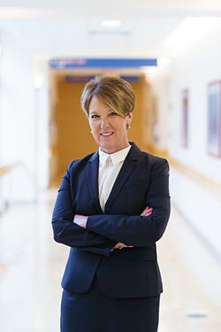 Beth Ganem, CFO