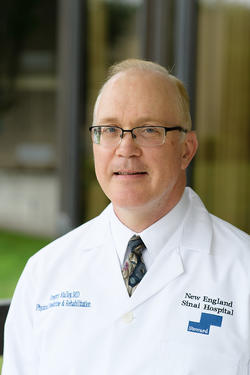 NESH Dr. Gregory Malloy