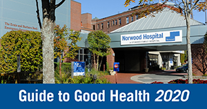 Norwood Guide to Good Health 2020
