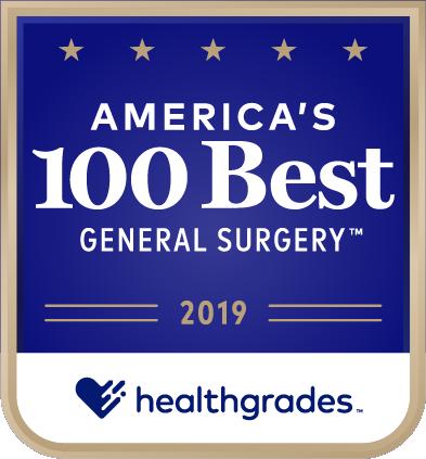 100 Best Hospitals Award