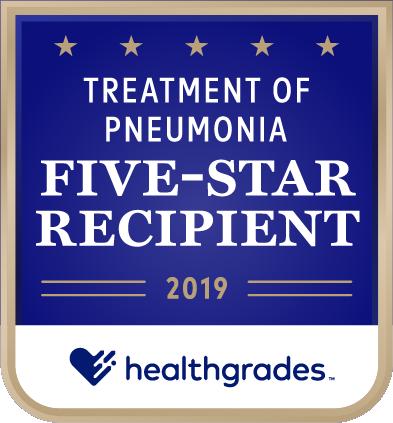 Pneumonia Award