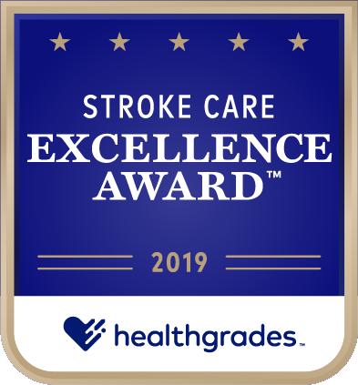 Stroke Excellence Award