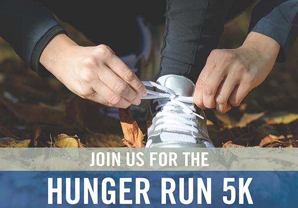 Hunger Run 5K