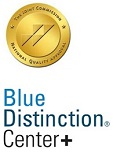 Spine awards - Joint Commission & Blue Cross Blue Shield