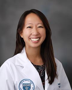 Jennifer Jung MD