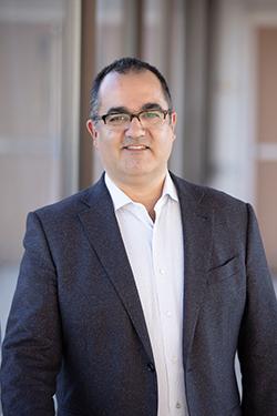 Dr. Michael Jiser