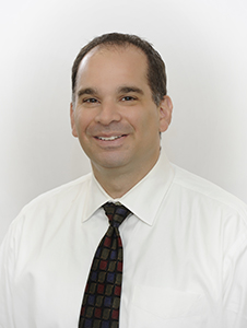Dale Armour, Chief Financial Officer