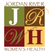 Jordan River Women's Health Logo