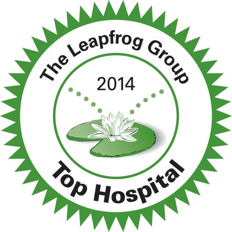 Top Hospital 2014