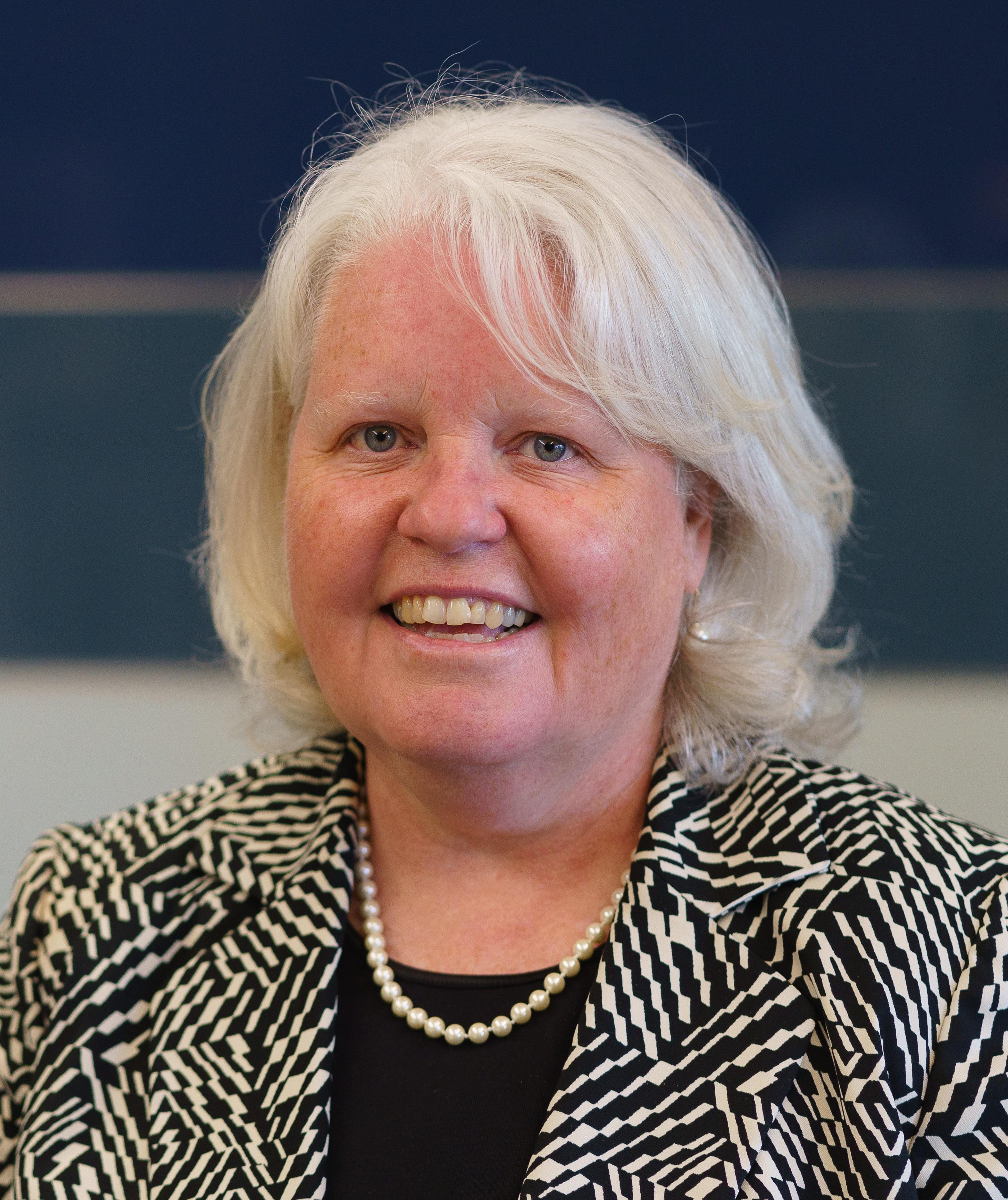 Mary Pat Tranter