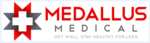 Medallus Medical Logo