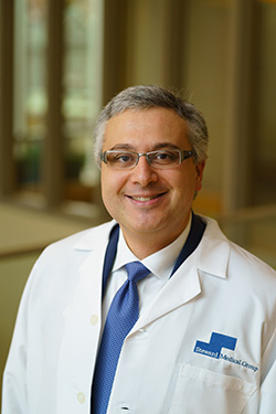 Dr. Michael Slama