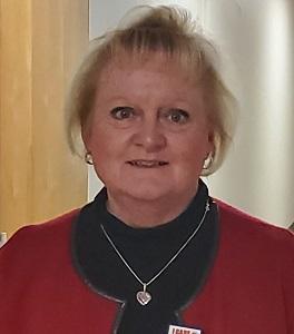 Nancy Spirko