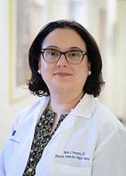 Nicole Pecquex, MD
