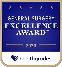Healthgrades General Surgery