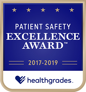 Healthgrades Patient Safety