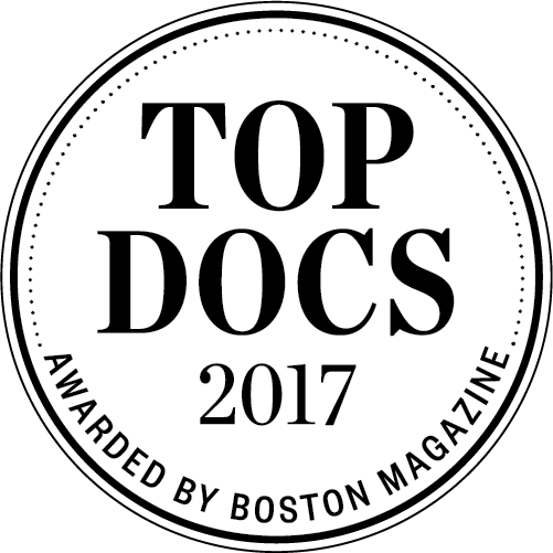 Top doc award logo photo