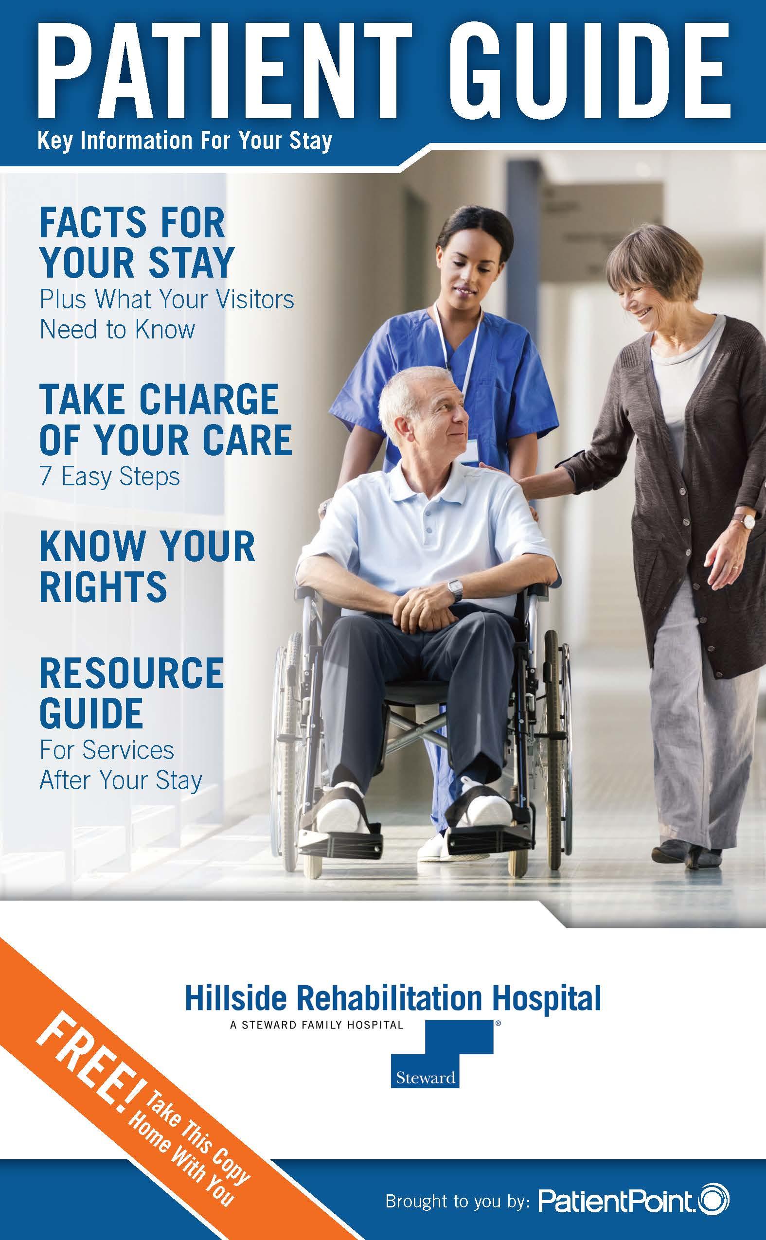 patient guide PDF