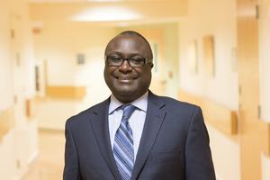 Dr. Papa Badoe