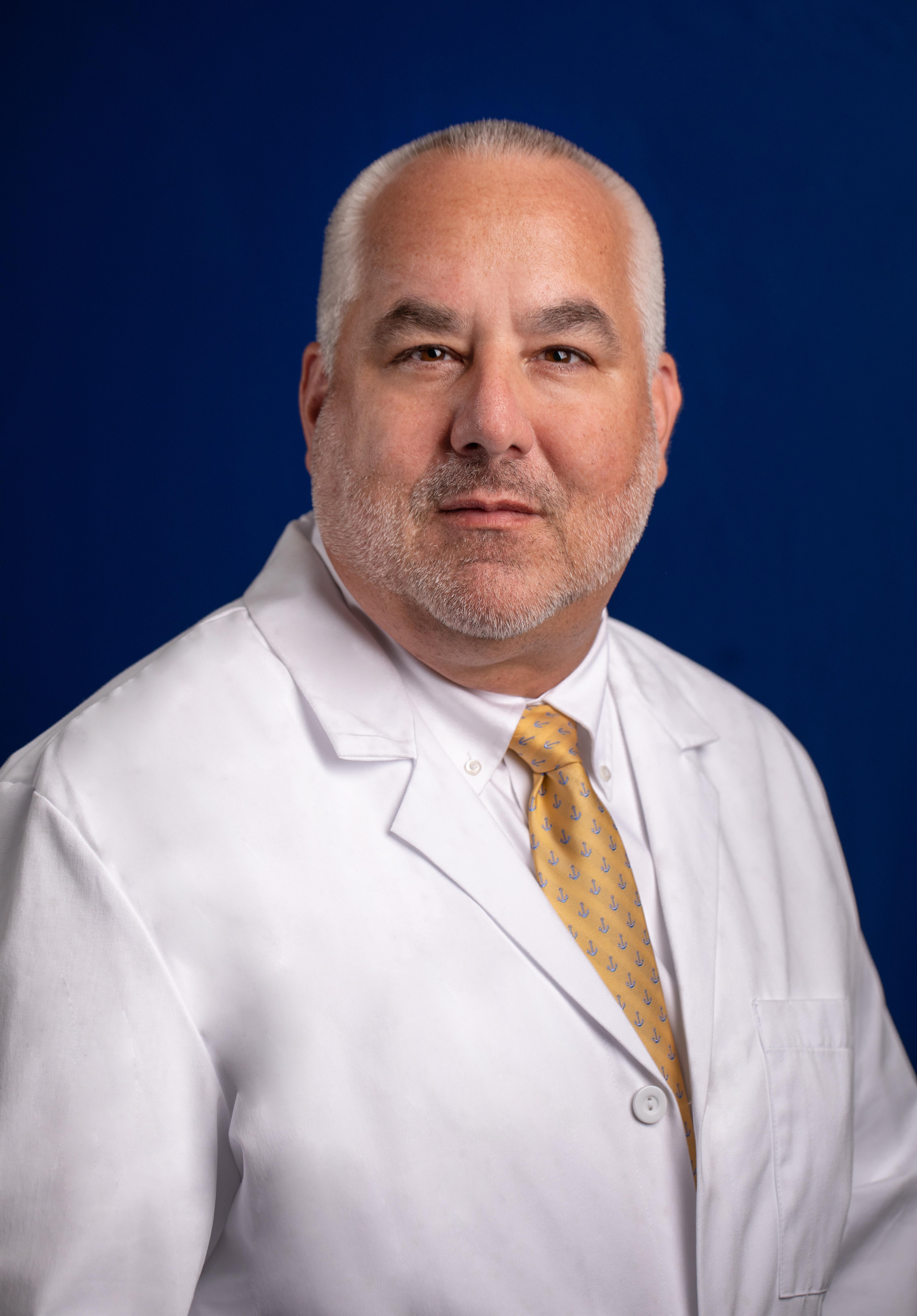 Dr Eric Deppert