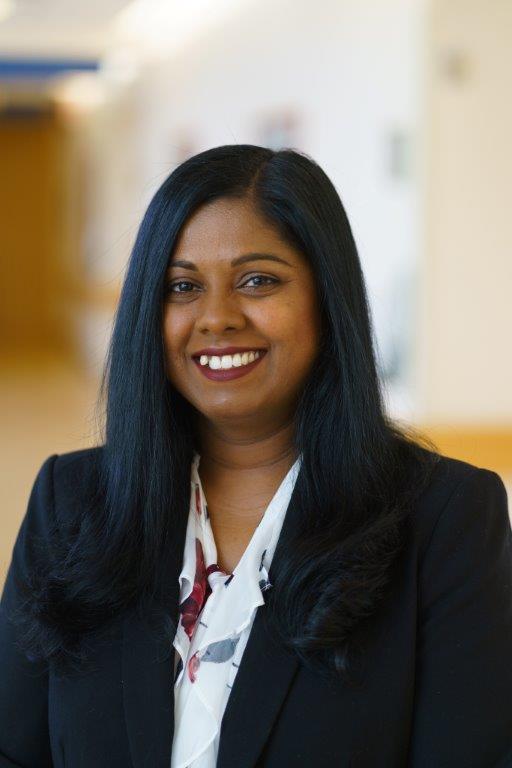 Jayapriya Raj, MD
