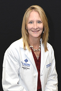 Rosemary Buckle MD