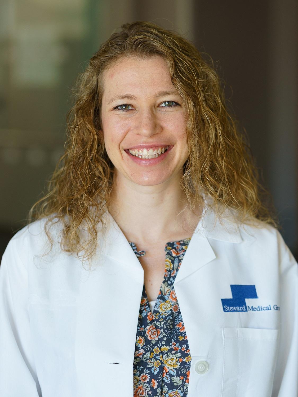 Ruth Schulman, nephrologist, joins St. Elizabeth's Medical Center