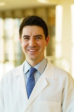 Nicholas Elisseou, MD, MBA