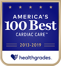 Healthgrades Cardiac Care