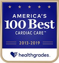 Healthgrades Cardiac Care